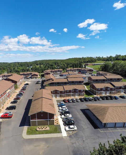 Parkview Place Apartments: Apartments For Rent In Duluth, MN