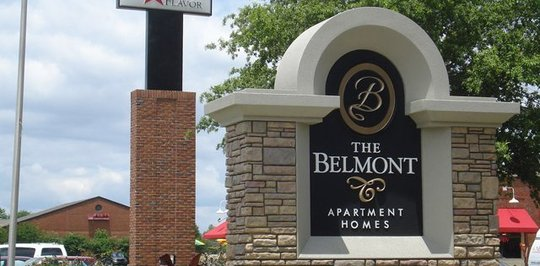 Belmont Apartments Montgomery Al Apartments For Rent