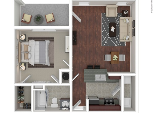 3 bedroom apartments 3d. 3D Furnished · 3 Bedroom Apartments 3d