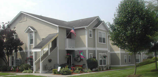 Hiawassee Square Apartments Knoxville Tn