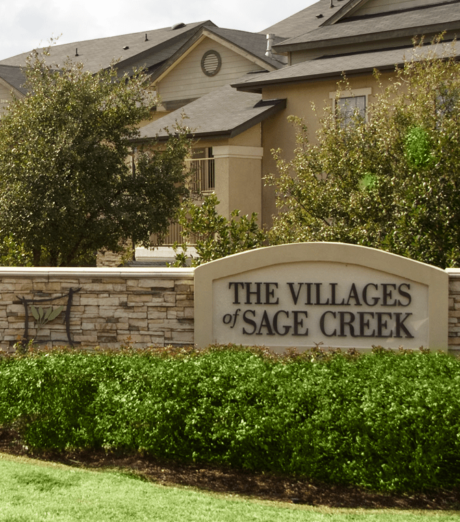 Sage Apartments: North Austin, TX Apartments For Rent In Tech Ridge