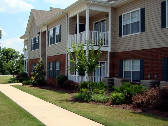 Kingston Crossing Apartments Bossier City Louisiana