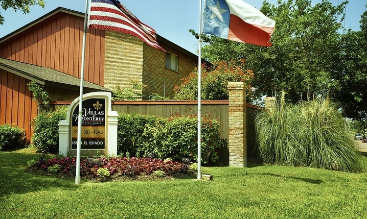 Apartments for Rent in Dallas, TX | Villas At Monterey - Home