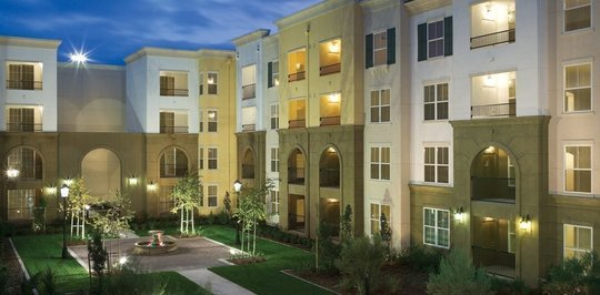Furnished Apartments For Rent In Concord Ca