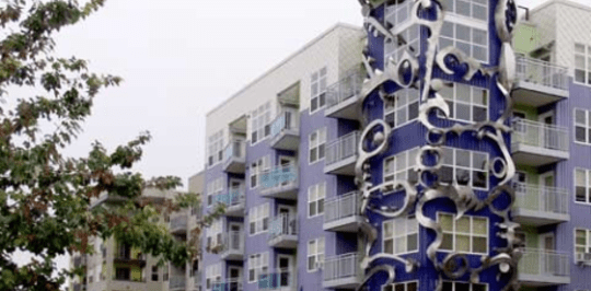 Epi Apartments