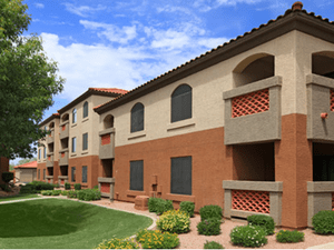 Villa Salerno | Scottsdale, Arizona, 85254   MyNewPlace.com