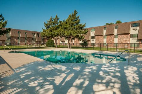 Hud Apartments Dallas Tx