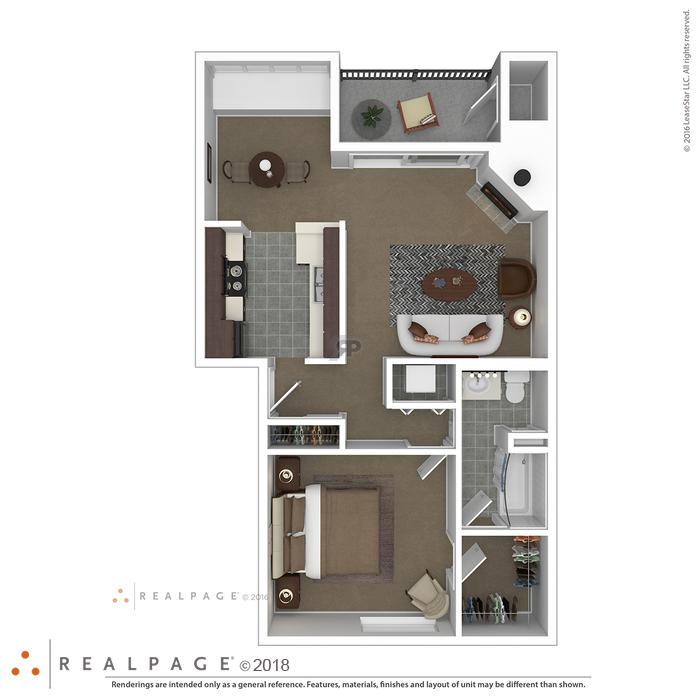 Villa Bonita Apartments: Apartments For Rent In Kirkland, WA