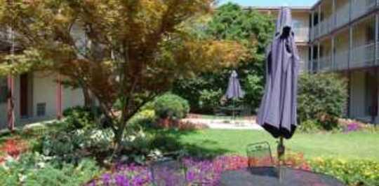 Canterbury Apartments - Tuscaloosa, AL Apartments for Rent