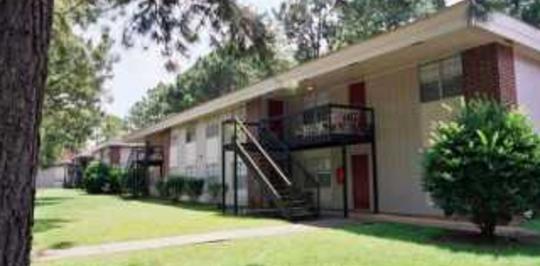 Fountain Square - Tuscaloosa, AL Apartments for Rent