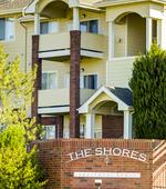 The Shores Longmont Apartments