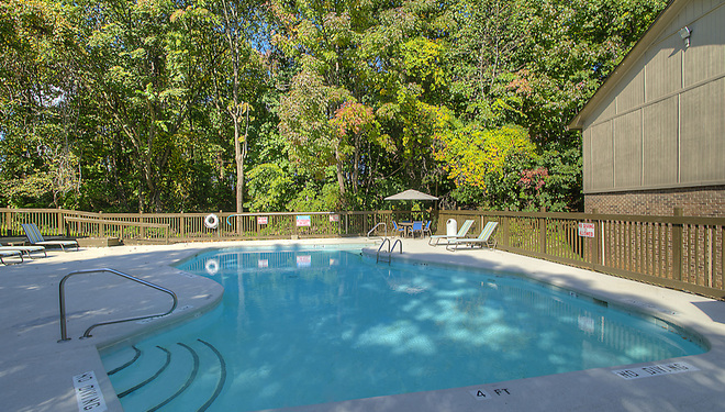 Irving Park Manor Apartments Greensboro Nc