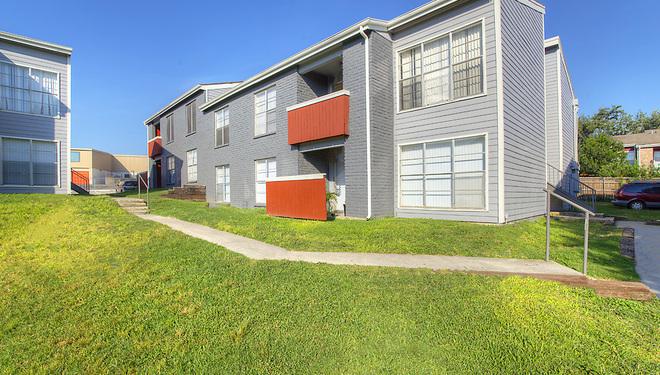 Apartments In Northwest San Antonio Windbury