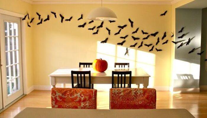 4 Last-Minute DIY Halloween Décor Ideas