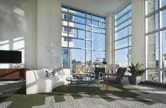 LINQ Apartment Homes