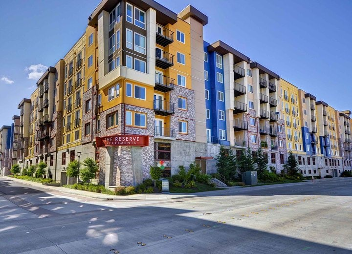 The Reserve At The Landing - Renton, WA Apartments for Rent