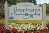 The Steppington Apartments