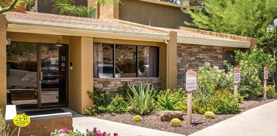 Copper Canyon - Phoenix, AZ Apartments for Rent