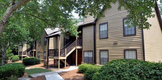 Bradford Pointe Apartments Augusta Ga Apartments For Rent