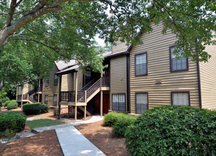 Bradford Pointe Apartments Augusta Ga