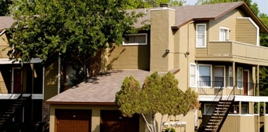 Canyon Oaks Apartment Homes Desoto Tx