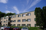 Greenbrier Apartments