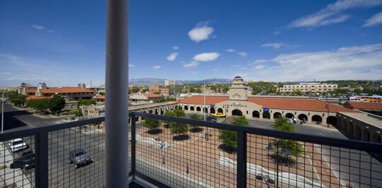 Silver Gardens I Albuquerque Nm Apartments For Rent
