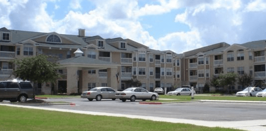 stone brook senior san marcos tx apartments for rent