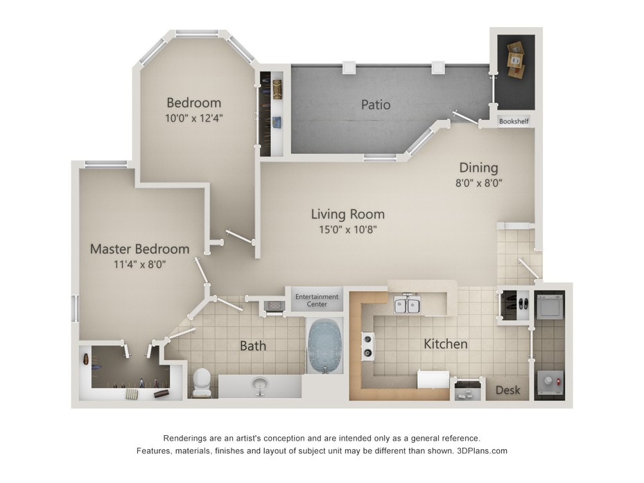 one two and three bedroom floor plans in san antonio tx