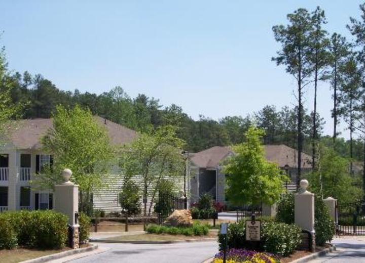 Apartments In Union City Ga With No Credit Check