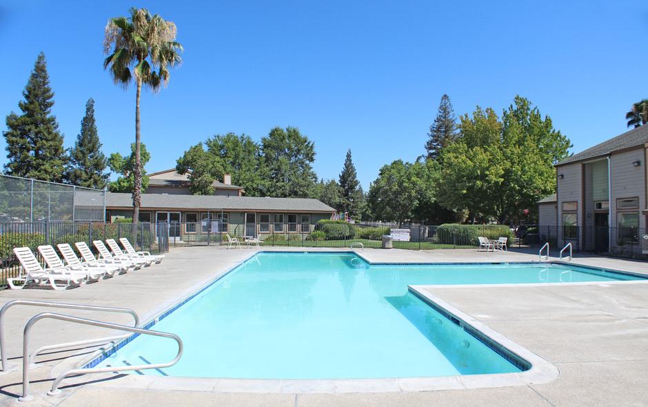 Logan Apartments Sacramento Ca