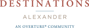 Destinations Alexander 55+ Apartment Homes