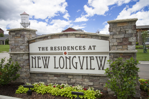 Contact The Residences At New Longview