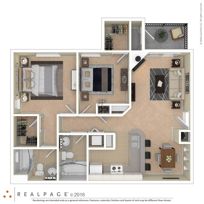 Flagstaff Apartments: The Lodge Apartments In Flagstaff, AZ