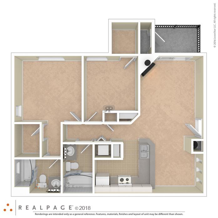 Flagstaff Az Apartments The Lodge Floor Plans