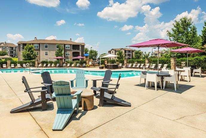Apartments For Rent In Charlotte Nc The Vinoy At Innovation Park