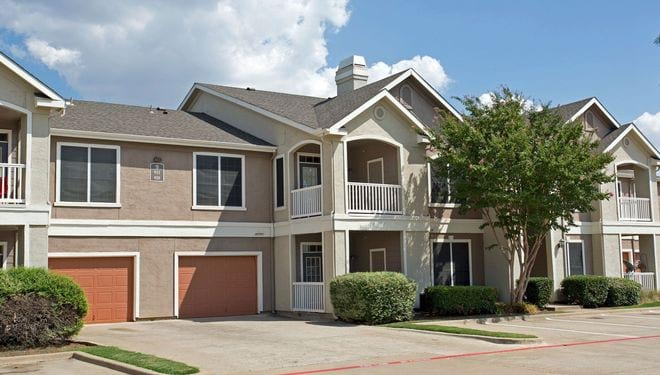 Welcome To The Point At Deerfield Apartments