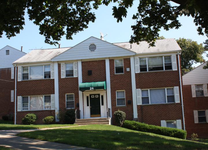 Warren Hills - Nyack, NY Apartments for Rent
