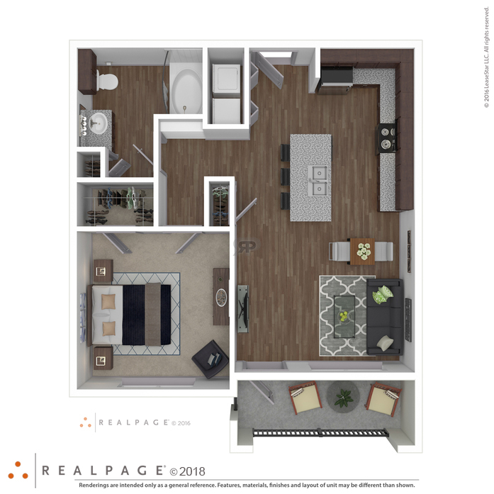 Apartments Ft Worth Highpoint Urban Living Floor Plans - 2 bedroom apartment layout design