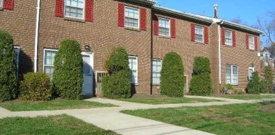 Fountain court townhouses philadelphia pa apartments for Apartments for rent in philadelphia no credit check