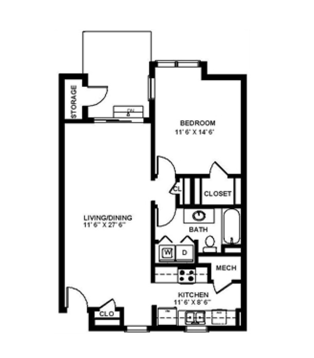 Apartments In South Kansas City Missouri