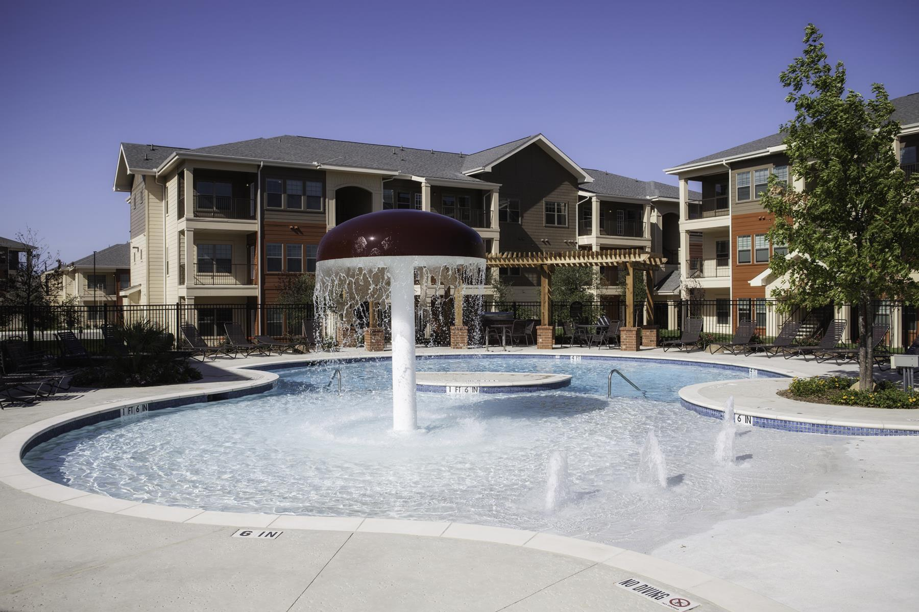 Best Apartments In Killeen Tx