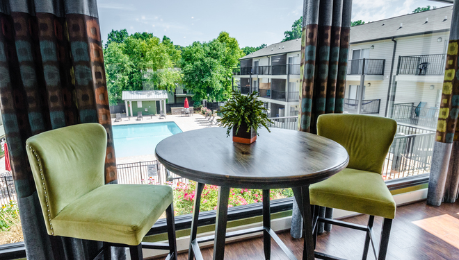 Live At Veridian Spartanburg Luxury Apartments