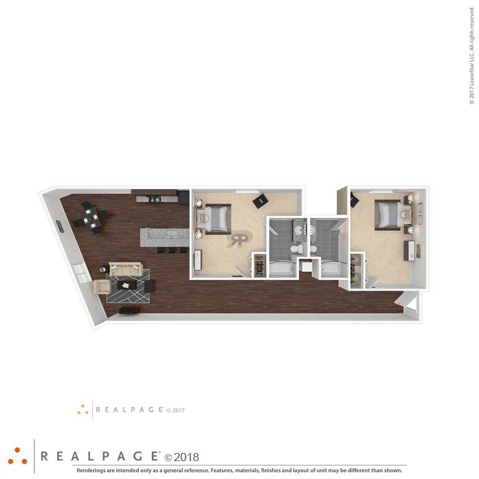 Apartments In Dearborn Mi: Dearborn, MI The Union At Dearborn Floor Plans