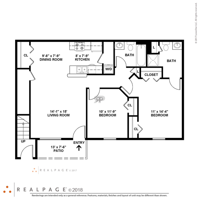Canal Winchester Oh Ashbrook Run Apartments Floor Plans