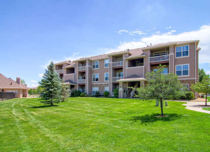Furnished Apartments Longmont Co