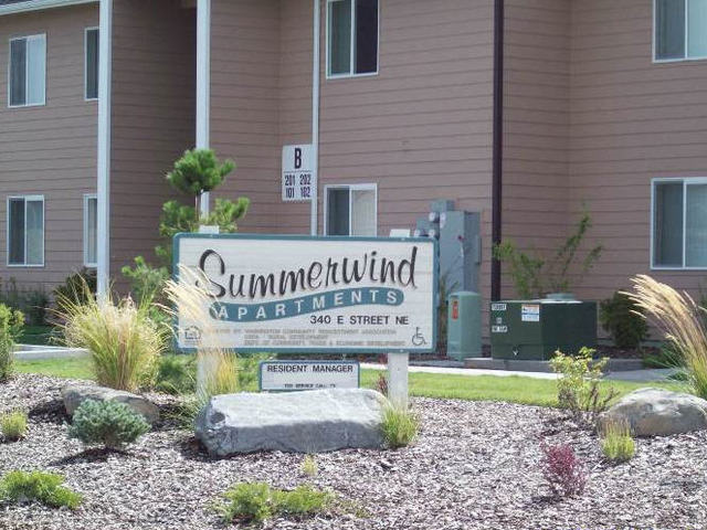 Summerwind Apartments