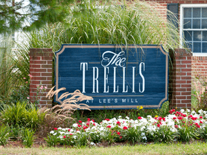 The Trellis At Lee'S Mill | Newport News, Virginia, 23608  Garden Style, MyNewPlace.com