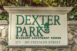 Contact Dexter Park