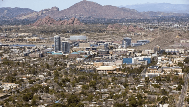 Apartments To Rent In Tempe Az
